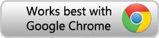 Works Best With Chrome